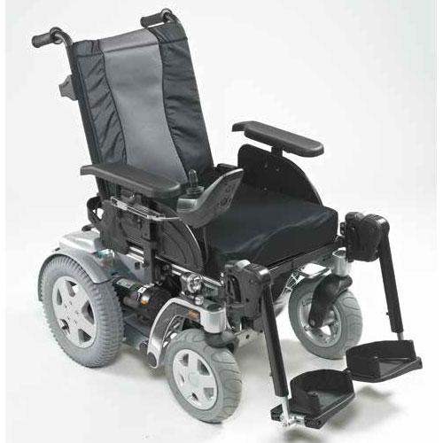fauteuil roulant lectrique storm 4 sofamed. Black Bedroom Furniture Sets. Home Design Ideas