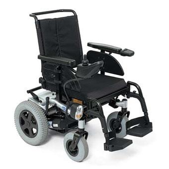 fauteuil roulant lectrique stream invacare. Black Bedroom Furniture Sets. Home Design Ideas