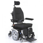 Fauteuil roulant �lectrique TDX SP2 NB AA2 Ultra Low Maxx