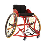 Fauteuil roulant Top End  Schulte 7000 Series BB