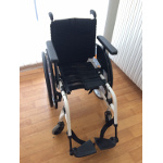Fauteuil roulant manuel Xenon 2 SA d'occasion