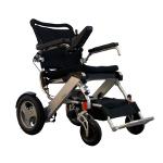 Fauteuil roulant électrique pliant SmartChair CITY (innovation)