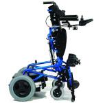 Fauteuil roulant verticalisateur Vassilli électrique