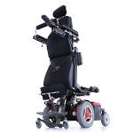 Fauteuil roulant veritcalisateur C500 VS Junior
