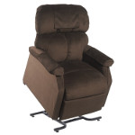 Fauteuil releveur électrique Confort Forte Taille XL