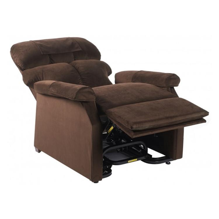 fauteuil releveur lectrique confort forte taille xl 2. Black Bedroom Furniture Sets. Home Design Ideas