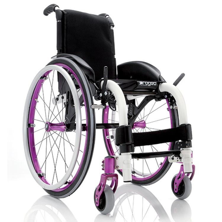 fauteuil roulant manuel pour enfant joker junior sofamed