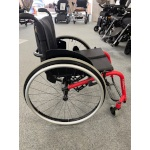 Fauteuil roulant Kuschall K-series Attract d'occasion