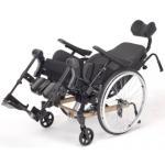 Fauteuil roulant confort Rea Clematis Pro