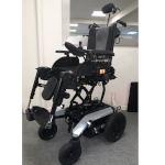 Fauteuil roulant électrique Aviva RX20 AA2 avec lift