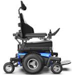 Fauteuil roulant électrique Magic 360 tout terrain