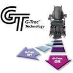 Correcteur de trajectoire G-Trac
