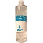 Gel hydroalcoolique Fareva 500 ml