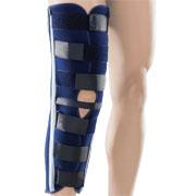 Attelle d'immobilisation du genou Ligaflex Immo Thuasne