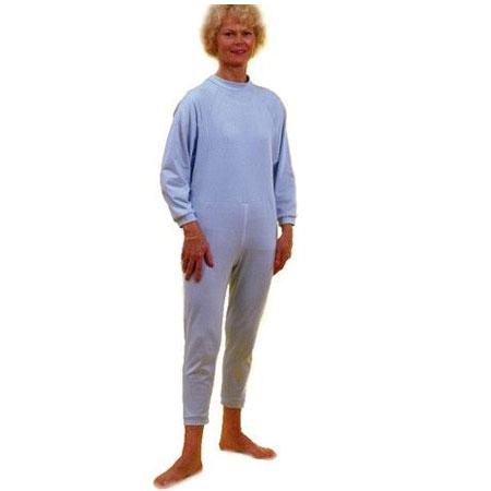 10e15ceee6dfc Grenouillère Molène en jersey coton