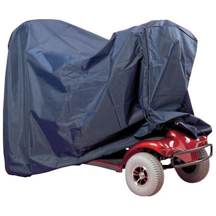 Housse de rangement pour scooters lectriques 3 et 4 roues homecraft - Housse pour fauteuil electrique ...