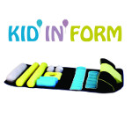 Kit de positionnement KID IN FORM