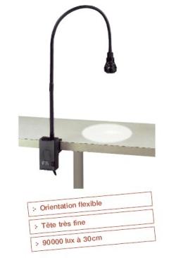 Lampe d'examen HL 1200 HEINE