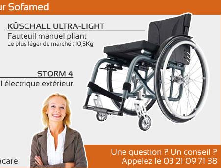 fauteuils roulants pliants