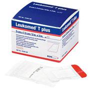 Pansements stériles Leukomed T Plus (imperméables à l'eau)