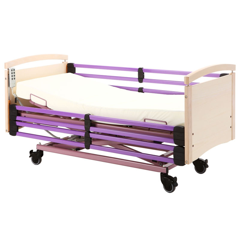 lit m dicalis lectrique junior pour grands enfants de 2 12 ans sofamed. Black Bedroom Furniture Sets. Home Design Ideas