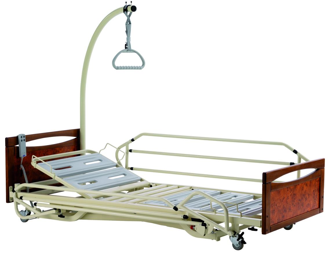 location lit mdicalis alzheimer euro 3800 - Lit Medicalise