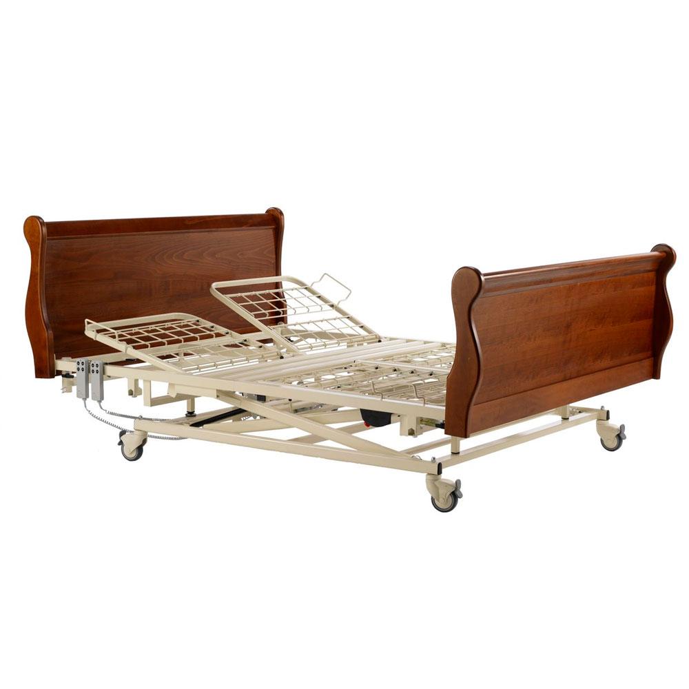 lit double m dicalis harmonie lits m dicaux. Black Bedroom Furniture Sets. Home Design Ideas