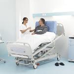 Lit médicalisé électrique Medicalys Hopital