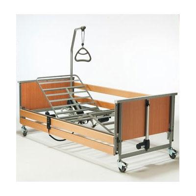 lit m dicalis lectrique medley ergo 3 fonctions. Black Bedroom Furniture Sets. Home Design Ideas