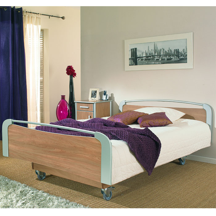 lit m dicalis xxl divisys. Black Bedroom Furniture Sets. Home Design Ideas