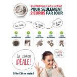Location de défibrillateur pour 2 euros HT par jour