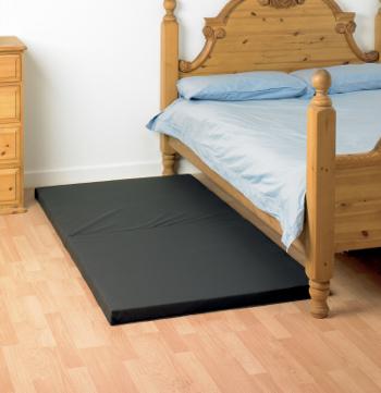 Matelas de sol pour lit
