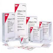 Pansements stériles non-tissé Medipore + Pad