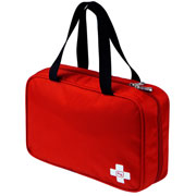 Sacoche d'intubation ELITE BAGS Intub
