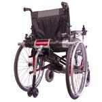 Motorisation électrique MINOTOR pour fauteuil manuel