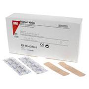 Pansements Nexcare Comfort strips (boite de 100)