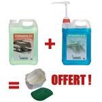 Offre spéciale désinfection des instruments médicaux