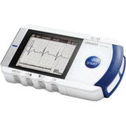 Electrocardiographe OMRON SANS FIL Heartscan