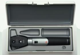 Trousse avec Ophtalmoscope HEINE Mini 3000