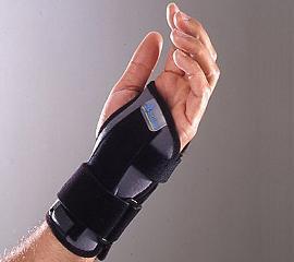 Orthese d'immobilisation du poignet LePoignet Thuasne