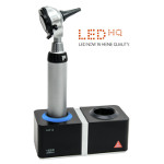 Otoscope Heine BETA 400 LED FO avec chargeur NT4