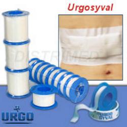 Sparadrap Urgosyval sécable (x6)