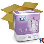Pants incontinence AMD MAXI (carton de 6x14)