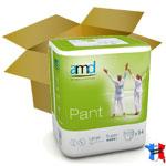 Pants incontinence AMD SUPER Nuit (carton de 6x14)