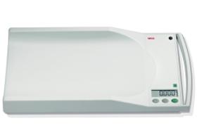 Pèse-bébé électronique SECA 336 (Classe III)