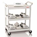 Pèse-lit électronique bluetooth Soehnle 7711