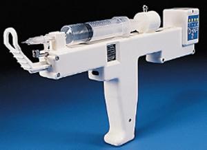 Pistolet Mésothérapie DHN 2