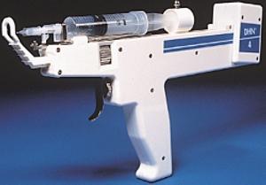 Pistolet   Mésothérapie DHN 4