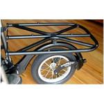 Porte Bagage pour 3 ème roue FreeWheel