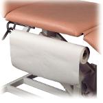 Porte-rouleau pour tables fixes, électriques, et hydrauliques